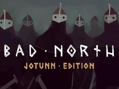 Bad North: Jotunn Edition – l'invasione vichinga è arrivata su smartphone!