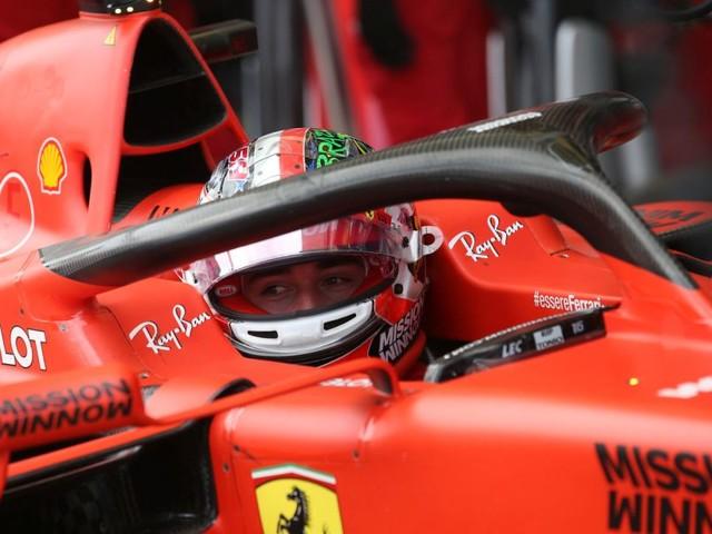 """Charles Leclerc, GP Brasile 2019: """"Non dico di chi è la colpa, ma i rapporti con Vettel resteranno buoni"""""""