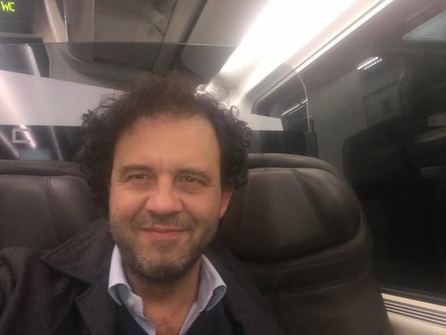 """Lorenzo Lavagetto (PD): """"Quanto è lontana Roma vista da Parma"""""""