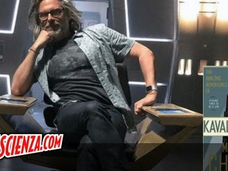 Televisione: Le fantastiche avventure di Kavalier e Clay di Chabon diventerà una miniserie televisiva