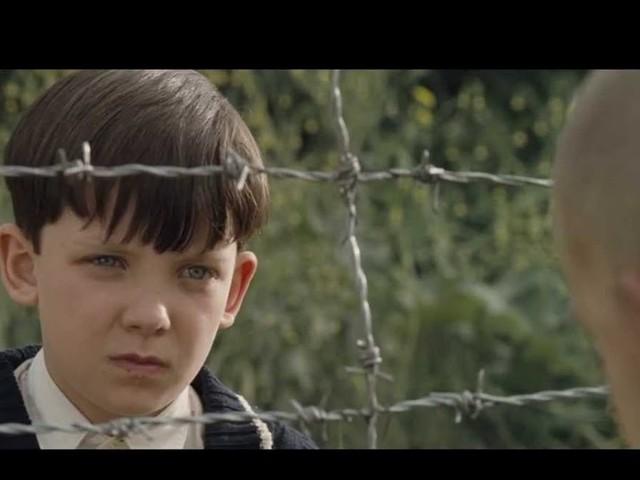 """Film gratuito per la scuola e il Giorno della Memoria: """"Il bambino con il pigiama a righe"""""""