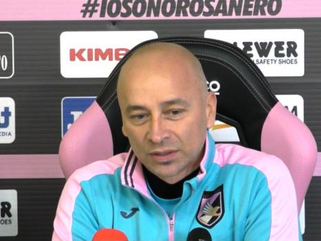 """Brescia, l'amarezza di Corini: """"Perdere così è frustrante"""""""