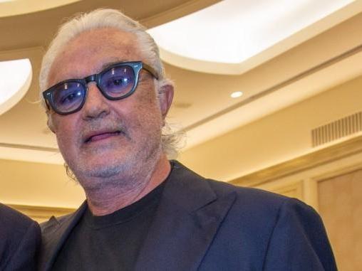 """Scontri Napoli, Briatore: """"Minaccia chiusure genera rabbia"""""""