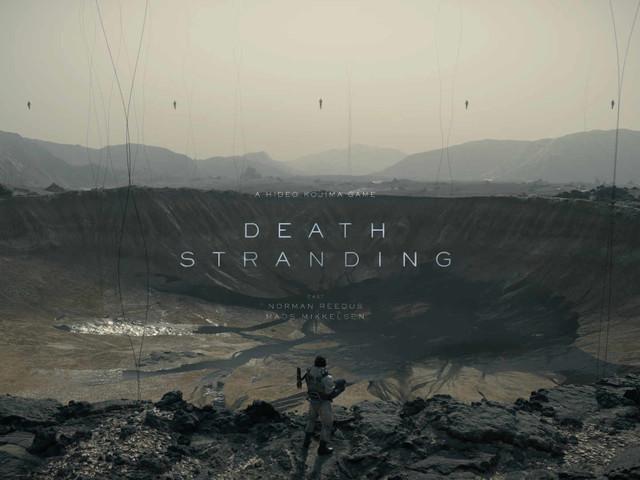 Death Stranding: pubblicato un trailer in italiano