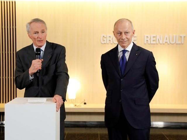 Renault - Per la stampa francese Bolloré è già in bilico