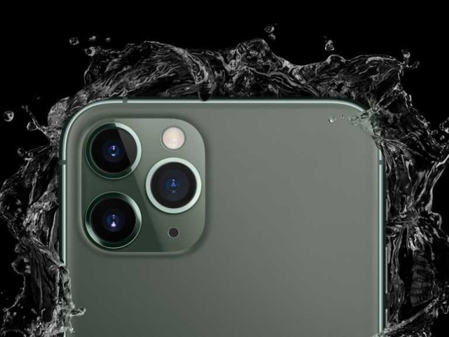 iPhone 11 Pro: Apple sta affrontando problemi di produzione con la nuova colorazione verde notte