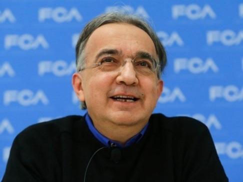 Gruppo FCA - Guida autonoma, Marchionne si allea con BMW, Intel e Mobileye