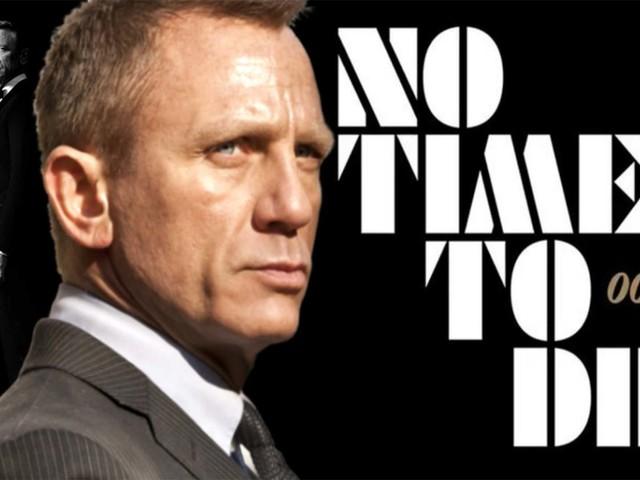 No Time to Die: ecco il teaser trailer del nuovo James Bond
