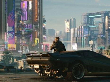 Analisi tecnica di Cyberpunk 2077 e nuovi dettagli sui combattimenti: ci sarà la katana
