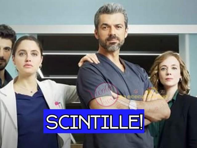 Doc – nelle tue mani anticipazioni di 29 Ottobre: Agnese sempre più gelosa di Andrea e Giulia