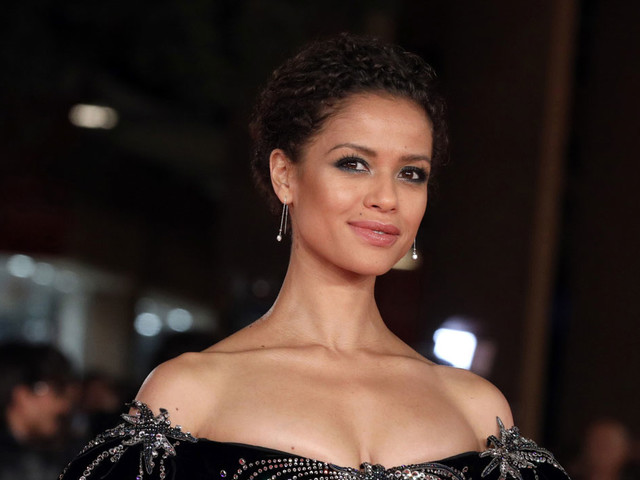 Festa di Roma 2019, Motherless Brooklyn: la bellezza naturale di Gugu Mbatha-Raw