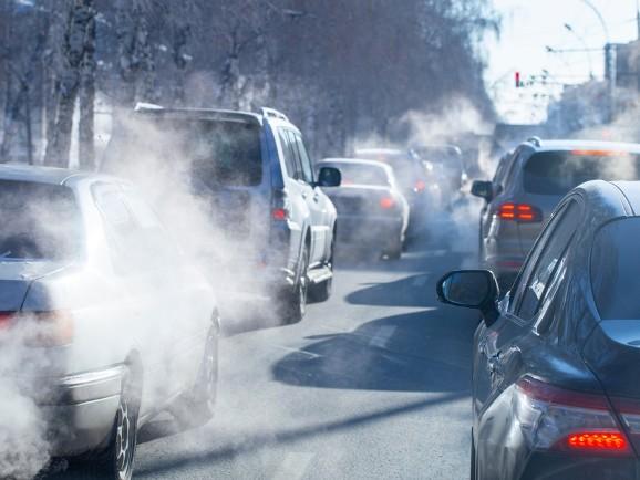 Inquinamento: il blocco ai veicoli diesel Euro 4 slitta alla fine dell'emergenza sanitaria