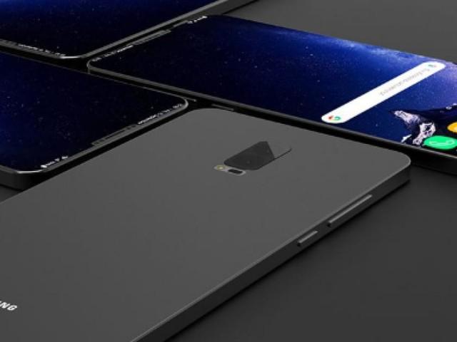 News Samsung Galaxy S9: l'apertura focale del dispositivo sarà super?