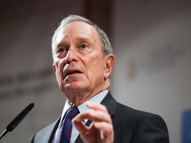 """Bloomberg: """"Gli attacchi di Trump? Ben vengano"""""""