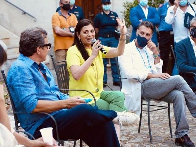 """""""Calabria, terra mia"""", il corto di Muccino a Festa Cinema Roma"""