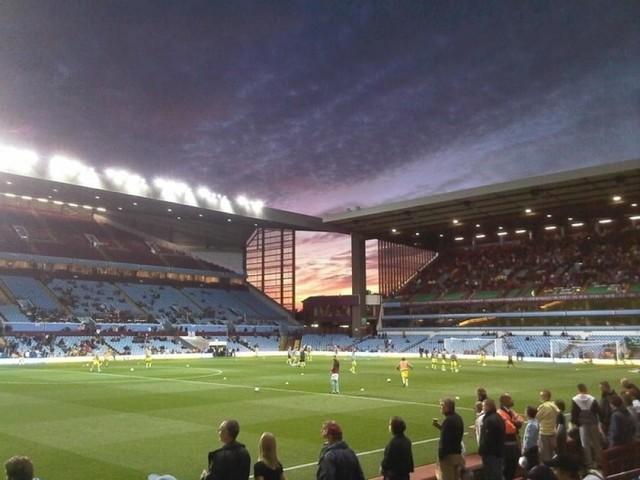 L'Aston Villa cerca il riscatto dopo aver perso i primi due match di Premier
