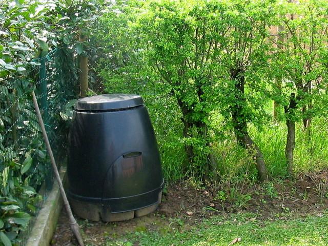 Raccolta differenziata, al via il progetto di promozione del compostaggio domestico
