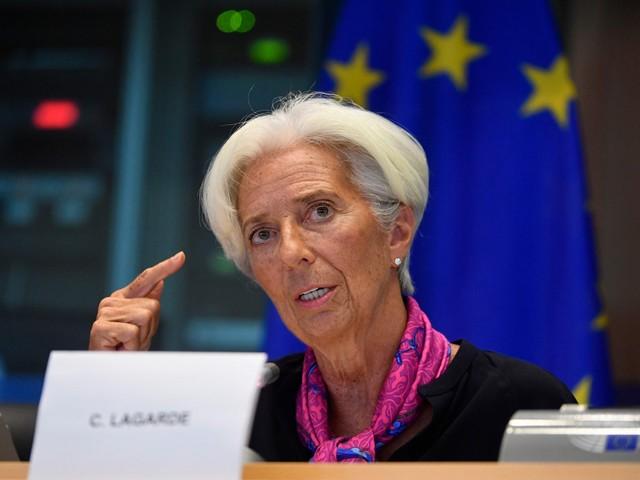 Madame Lagarde spara contro Trump