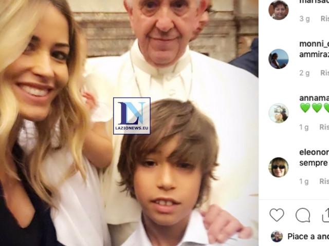 """Elena Santarelli: """"Mio figlio Giacomo ha vinto la battaglia con il tumore cerebrale"""""""