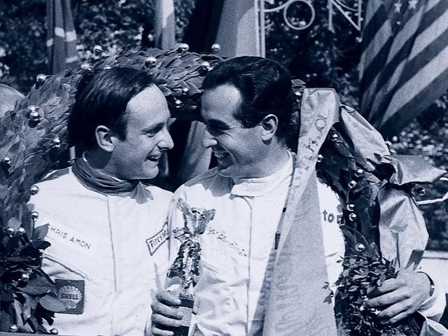 Anniversari - 50 anni fa se ne andava Lorenzo Bandini