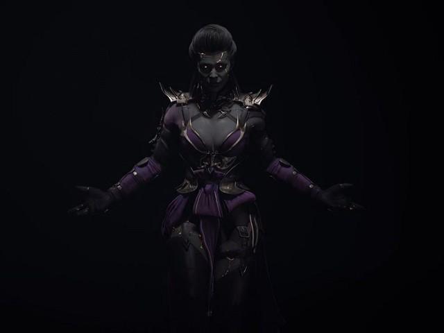 Sindel arriva in Mortal Kombat 11, il trailer segna il ritorno della regina