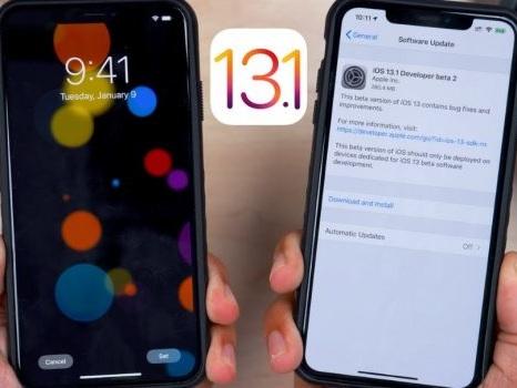 Necessario iOS 13.1 per i problemi all'app Mail: soluzione in attesa dell'uscita