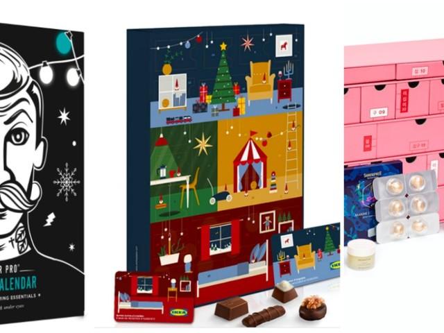 Calendari dell'Avvento 2020, da quello del Jack Daniel's a quelli di Ikea, Dior e Nespresso: la guida ai 10 più desiderati