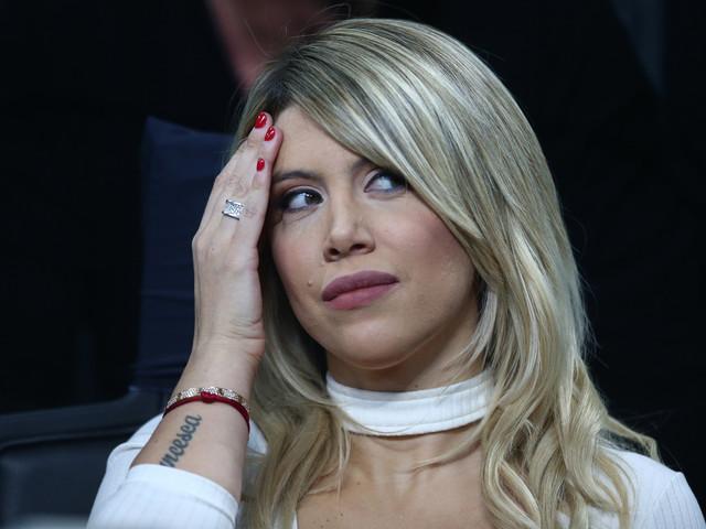 Mercato Inter, importanti dichiarazioni di Wanda Nara sul futuro di Icardi