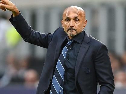 Inter, Spalletti: ''Rinnovo Icardi? Situazione da chiarire in fretta''