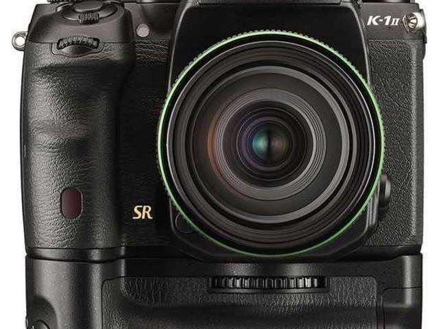 Ricoh annuncia lo sviluppo di una nuova Pentax K con sensore APSC