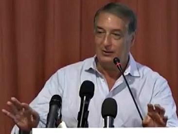 Francesco Paolo Arata, imprenditore ed ex deputato di Fi in silenzio davanti gip
