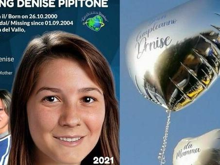 Denise Pipitone compie 21 anni, gli auguri di Piera Maggio: «Ovunque tu sia, non ti abbiamo dimenticata»