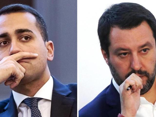 Doppia bocciatura per il Def da Bankitalia e Upb: l'ira di Salvini e Di Maio