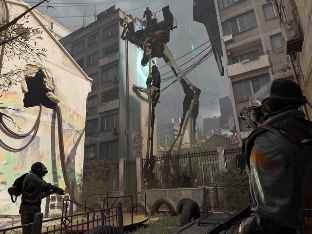 Half-Life: Alyx stupisce e soddisfa il creatore di Microsoft Hololens