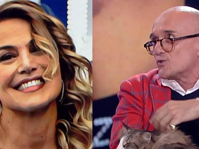 """Barbara d'Urso single da anni? Signorini assicura: """"Vecchia storia, non è vero"""""""
