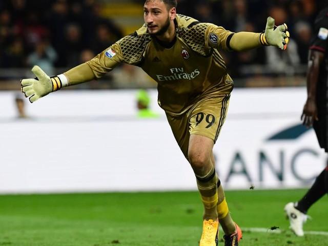 Calciomercato Milan: Donnarumma vorrebbe rimanere in rossonero