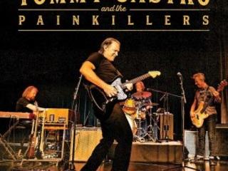 In Studio O Dal Vivo, Non Ne Sbaglia Uno. Tommy Castro And The Painkillers – Killin' It Live