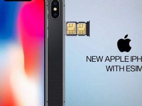 Nessuna speranza per le eSIM su iPhone XS e XR in Italia? Desolante attesa non solo per Vodafone