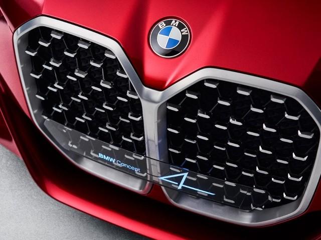 """BMW - """"Affrontiamo il futuro con le batterie cariche"""""""