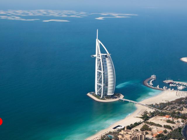 Inps mette in palio vacanza a Dubai: 300 ragazzi italiani restano bloccati nell'Emirato, 210 positivi al Covid
