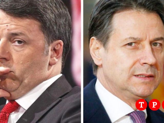 Crisi di Governo, si va verso il Conte ter: ma il premier vuole sfidare Renzi