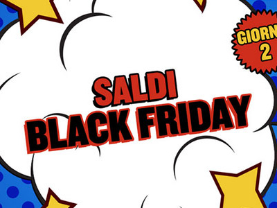 Black Friday Ryanair, giorno 2: Voli low cost a 4,99€