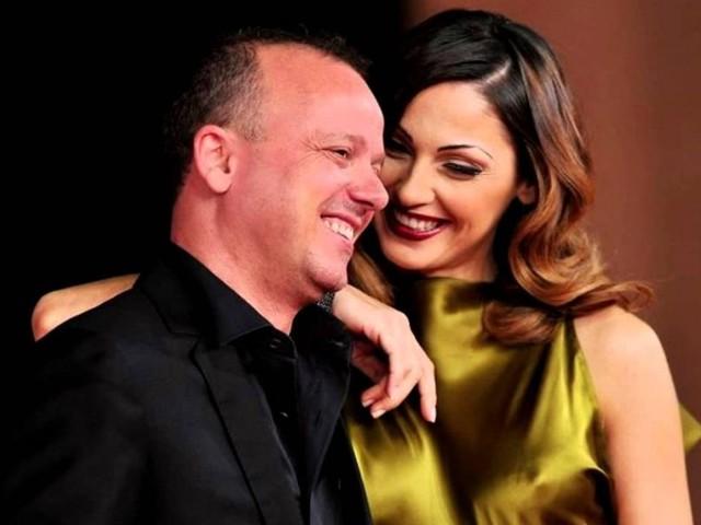 Gigi D'Alessio e Anna Tatangelo: l'annuncio ufficiale che conferma la crisi