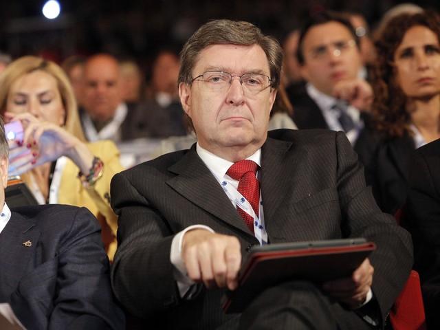 Totopremier, sale Giovannini ma spunta l'ex ministro Bray