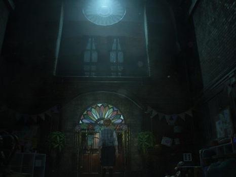 Area inedita per Resident Evil 2 Remake, l'orfanotrofio in immagini
