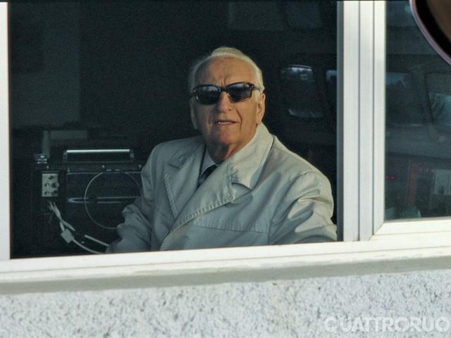 Enzo Ferrari - 121 anni dalla nascita del Drake - VIDEO