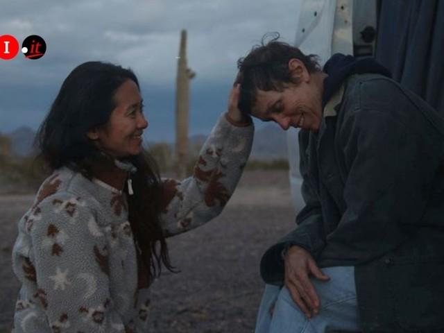 Nomadland, di cosa parla il film pluripremiato agli Oscar 2021