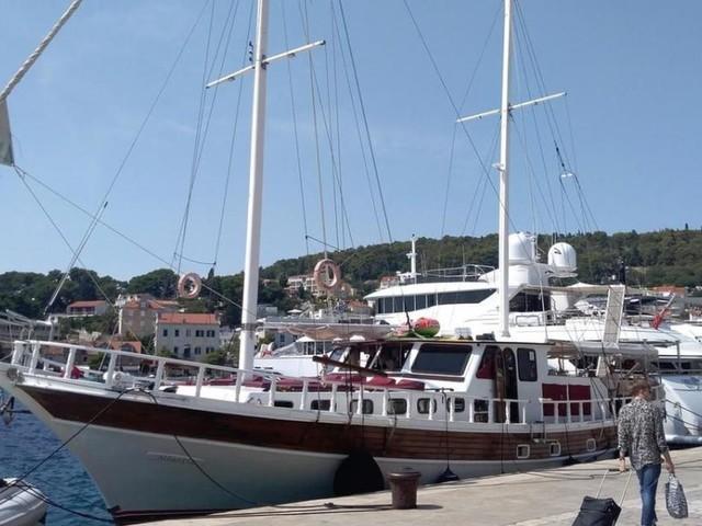 Croazia, italiano morto sullo yacht: probabile un'intossicazione da gas di scarico