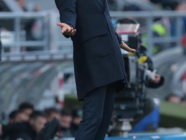 Rimonte, Napoli e Sassuolo super Inter e Spal incapaci di recuperare