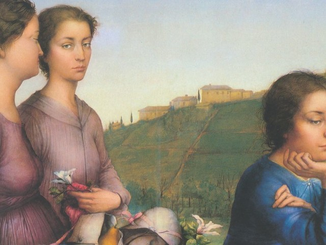 La sfida alla realtà di Mario Donizetti